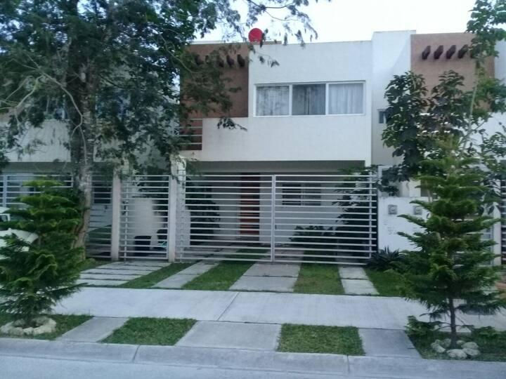 Habitación para 2 personas, Playa del Carmen