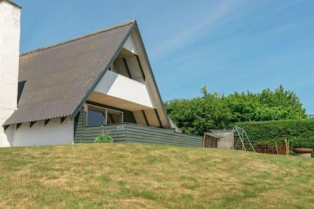 Splendid Holiday Home in Jutland with Terrace