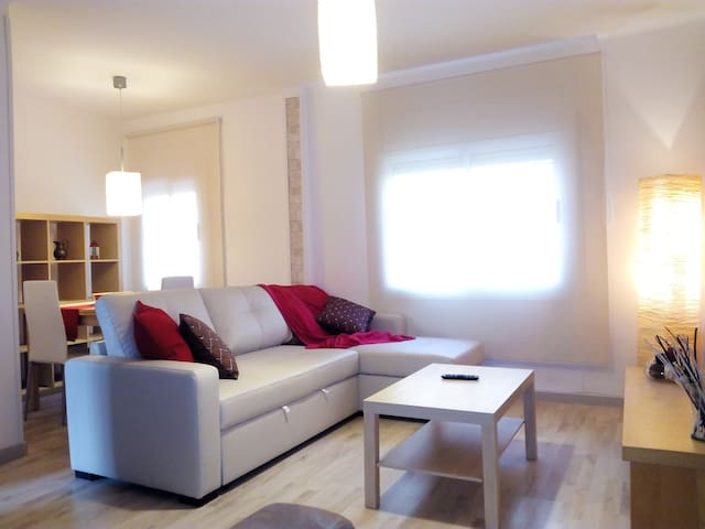 The Style Airport Barcelona - Viladecans - Appartement