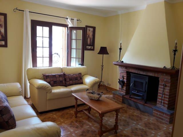 Apartamento 3 Vista La Maroma - Viñuela - Huoneisto
