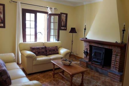 Apartamento 3 Vista La Maroma - Viñuela - Lejlighed