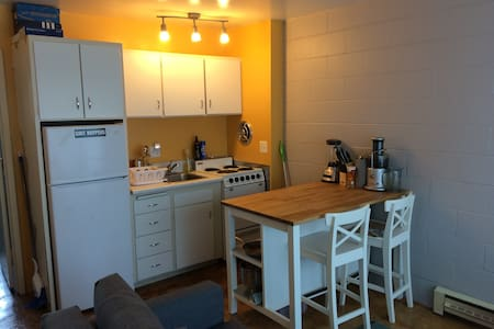 URBAN BASECAMP- NW 23rd, the Pearl, and Downtown! - Portland