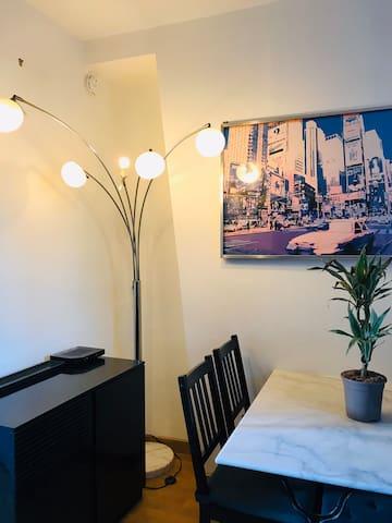 Charmant appartement dans le 15ème arrondissement