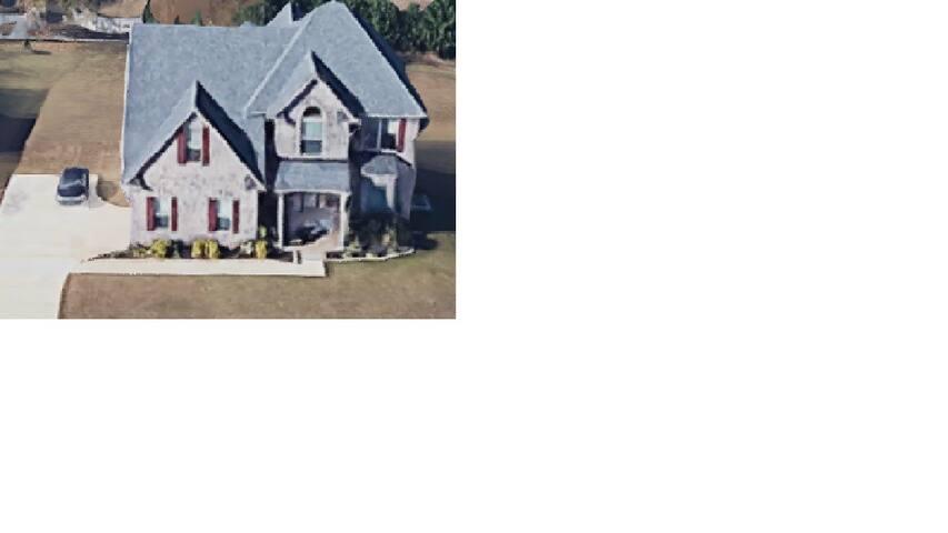 3 rooms for rent Mcdonough, GA