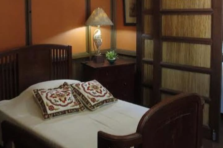 Ancestral Bed and Breakfast Silay City