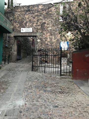 Loft El Durazno