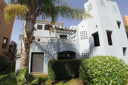 Apartamento en Isla Canela junto al Campo de Golf - Ayamonte