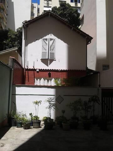 Casa 2Q no coração de Copacabana - Rio de Janeiro - House