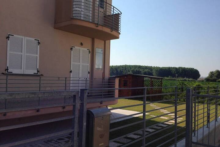 Maison Toscana near Florence&Pisa! - San Donato - Apartament