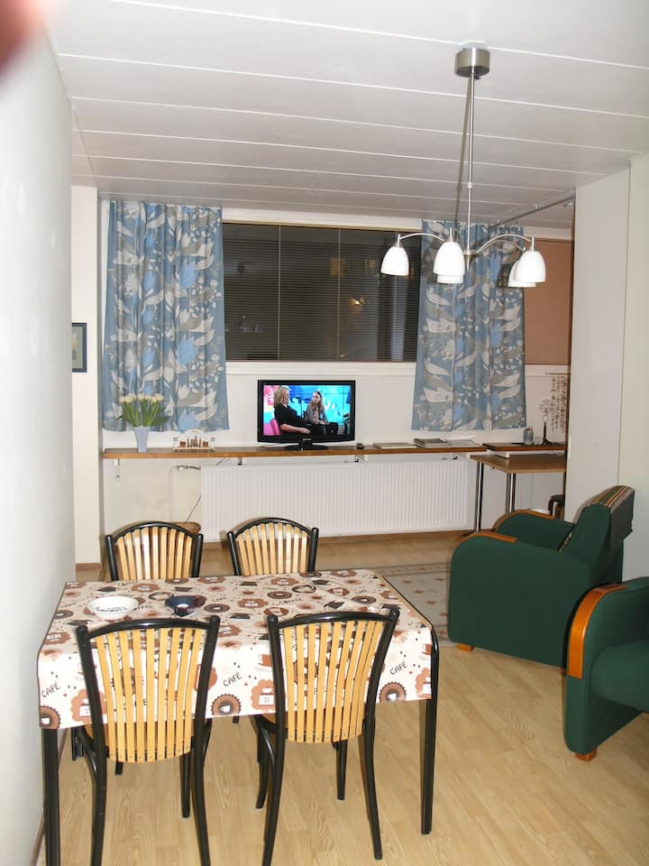 City apartment Kokkola