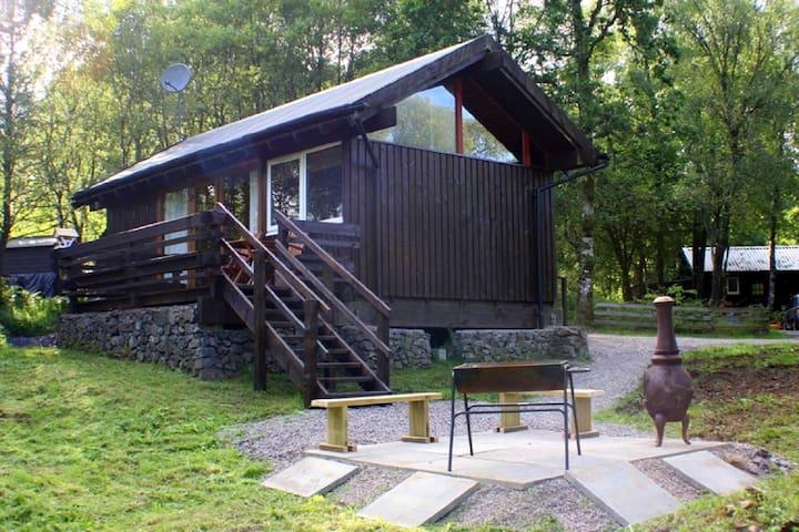 Seil cabin