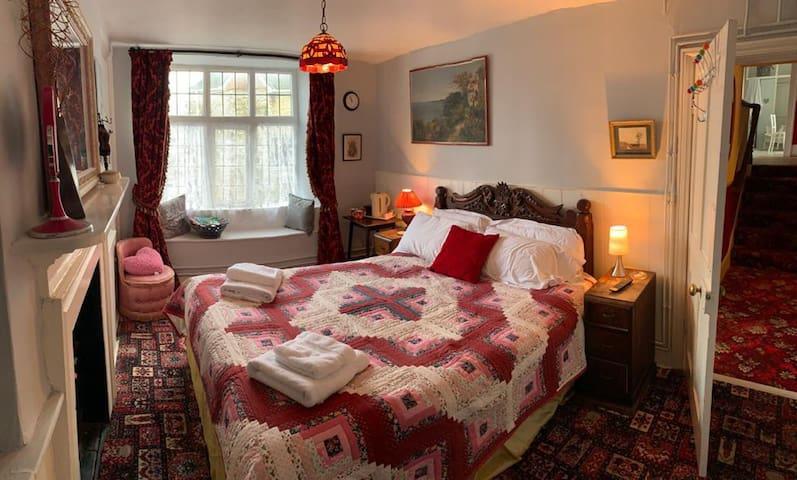 Westcoombe House - Room 2