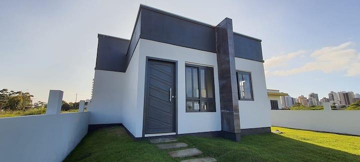 Casa na Praia - Passo de Torres