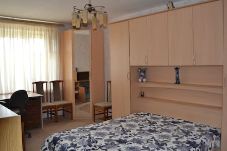Nice flat near Moscow (30min) - Selyatino - 公寓