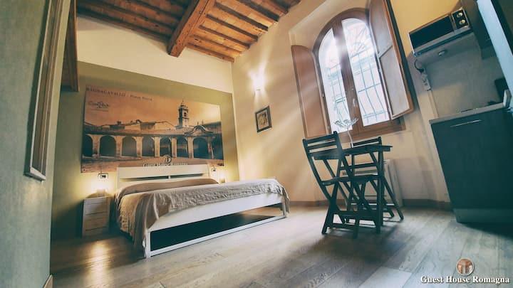 Guest House MAZZINI int.1