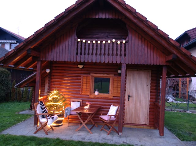 Exclusive Slovely Chalet in the Nature ❤