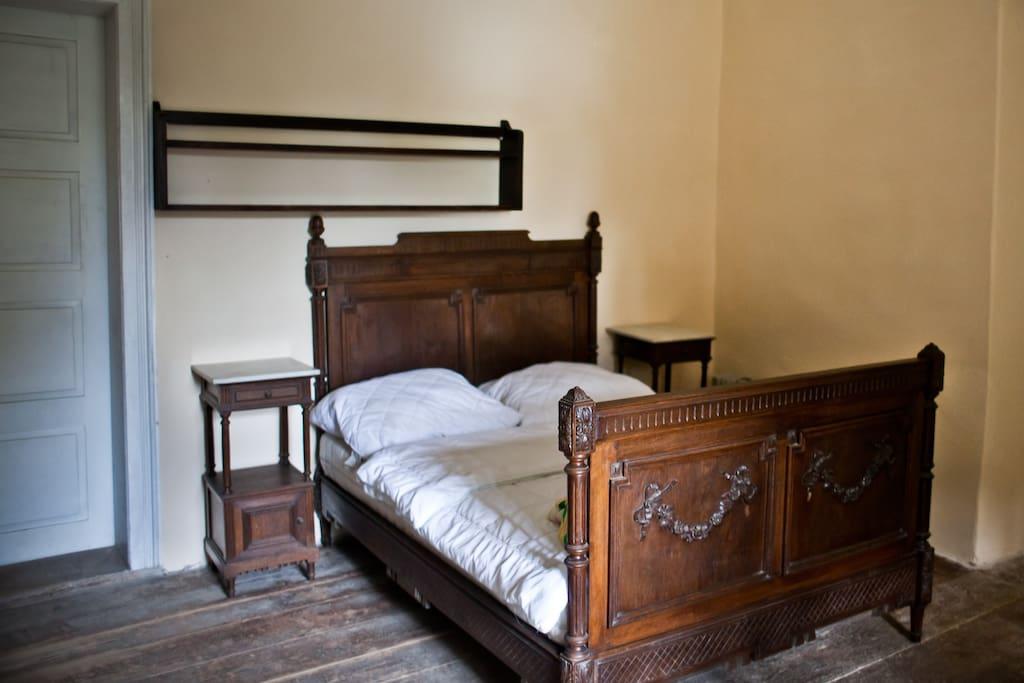 Lord's Room // Pokój Pana