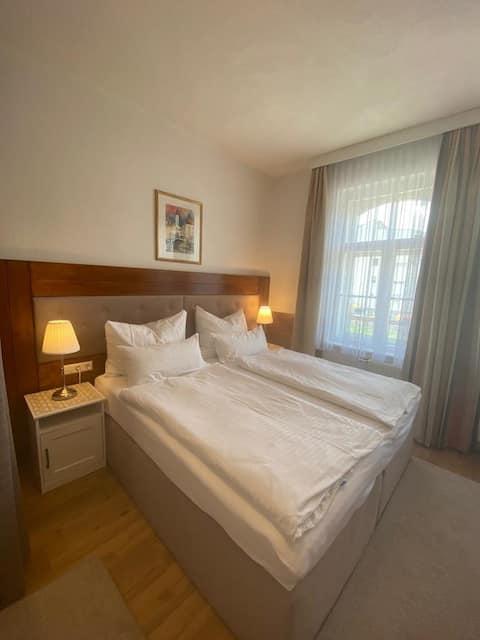 S2/Dejligt værelse i Wolfsberg,Wifi,køleskab
