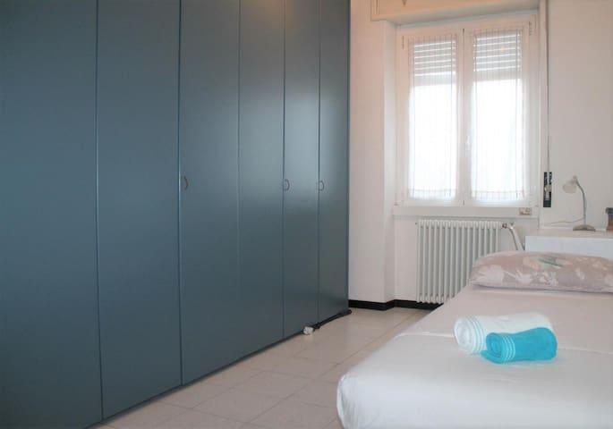 Single Room A