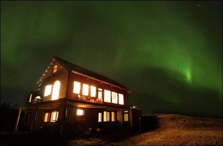 Björk Guesthouse, Double Room 3 - Kirkjubæjarklaustur