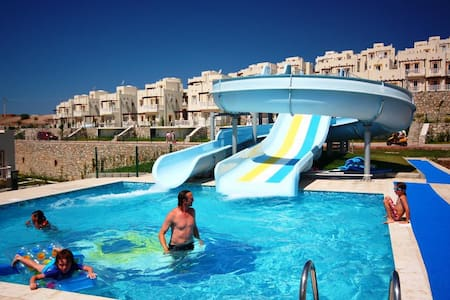 Bodrum Turquoise Private Residences - Milas - Pis