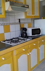 bel appartement en Guadeloupe - Lamentin