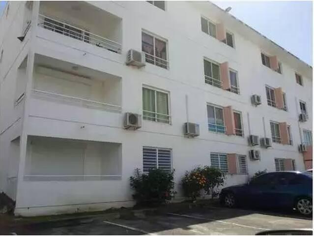 Résidence Victor Schoelcher - Schœlcher - Apartamento