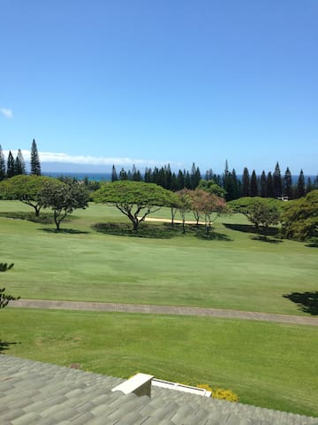 Ocean & Golf Course Views - Great Value
