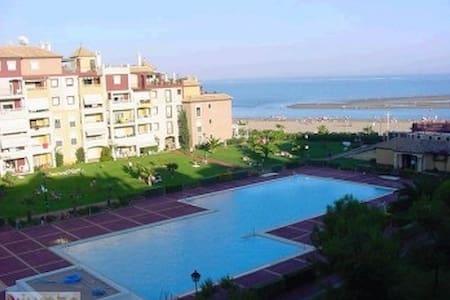 Huelva ISLA CANELA Apartamento económico - Playa de Isla Canela