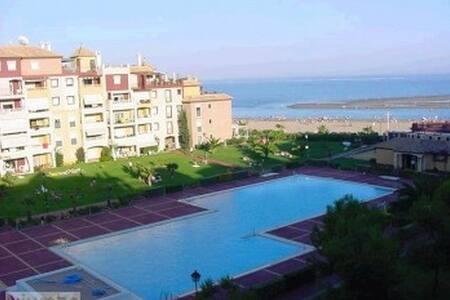 Huelva ISLA CANELA Apartamento económico - Playa de Isla Canela - Leilighet