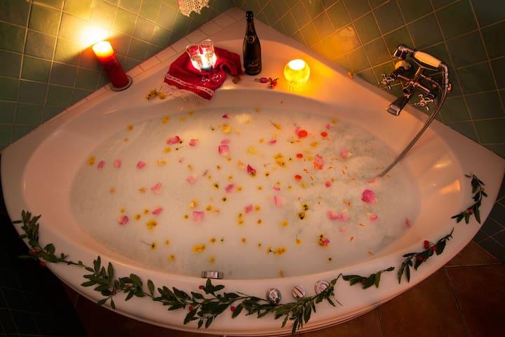 Esscapada romantica