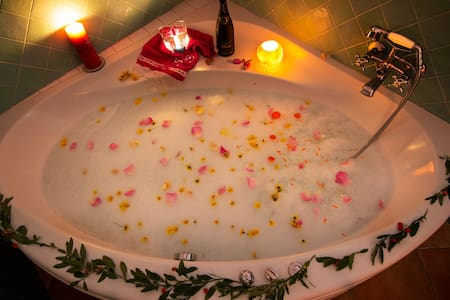 Esscapada romantica - Laroya