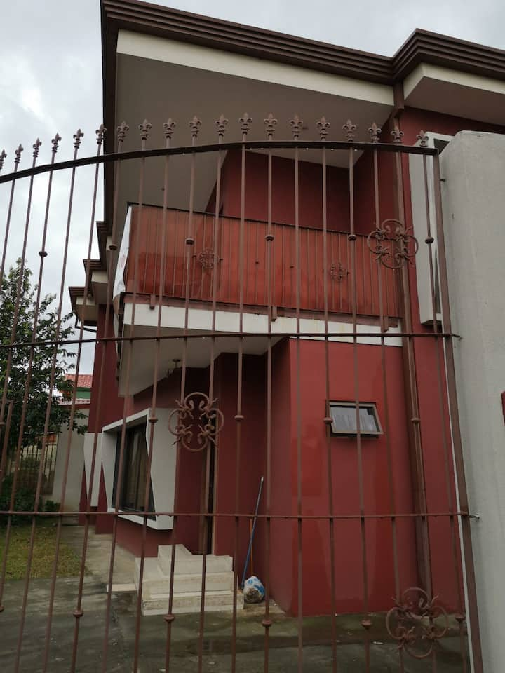 Room near of  the free zone Coyol and Airport # 1