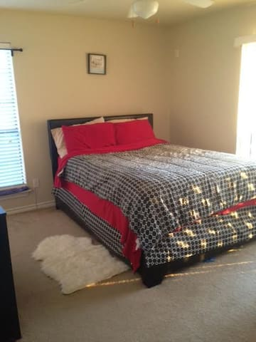 Private space in the suburbs! - Silver Spring - Appartamento