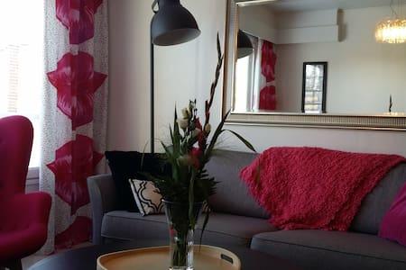 Guest room close to city - Joensuu - Apartmen