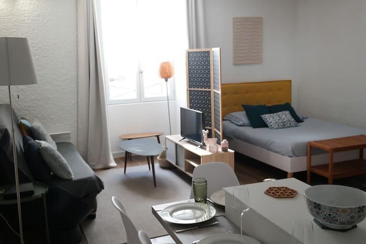 Appartement HYPERCENTRE Vieux Port