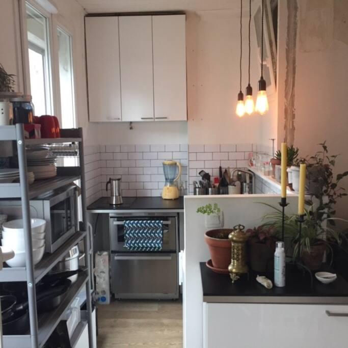 Magnifique nid 1ou2 pers montmartre appartements louer - Nid rouge lincroyable appartement paris ...
