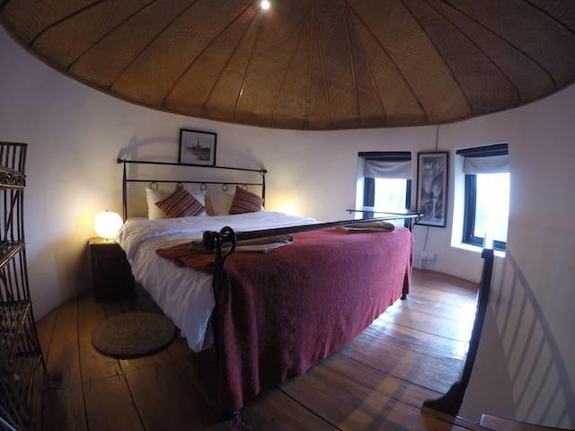 Maya Devi Village - Deluxe Lodge - Pokhara - Hut
