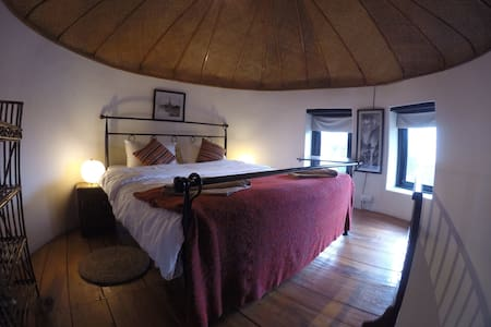 Maya Devi Village - Deluxe Lodge - Pokhara - Hütte