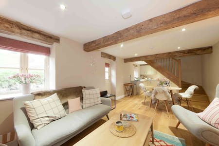 Dibbles Cottage, Renovated Barn - Maison