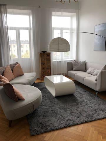 Airbnb Praga Poludnie Vacation Rentals Places To Stay