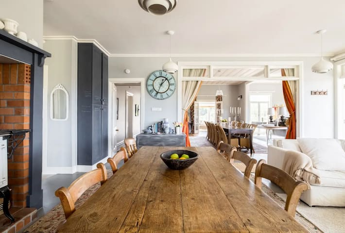 Hololio House - Country Comfort in Clevedon