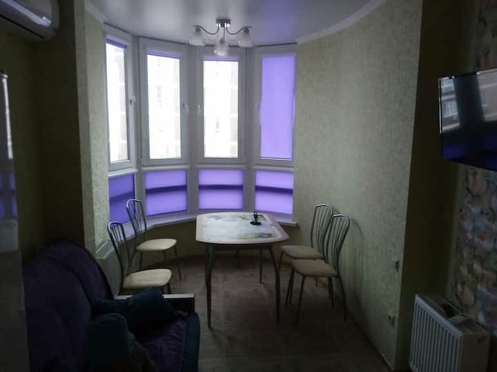 Квартира в ЖК Кавказ