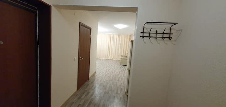 Отличная квартира в уютном р-не. Всё есть.