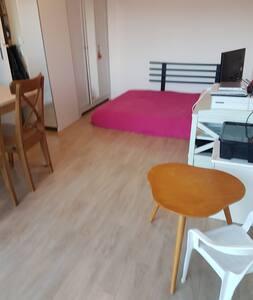bel appartement 2 pièces tout confort - Bonneuil-sur-Marne - Pis