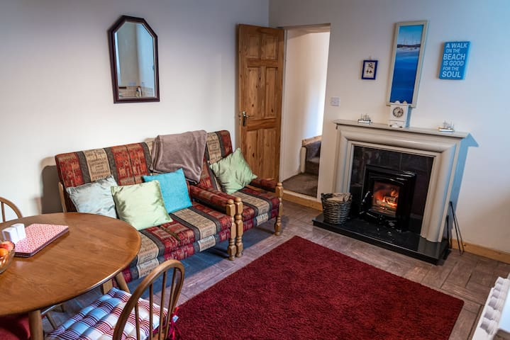 Central Apartment Killybegs, Town Centre
