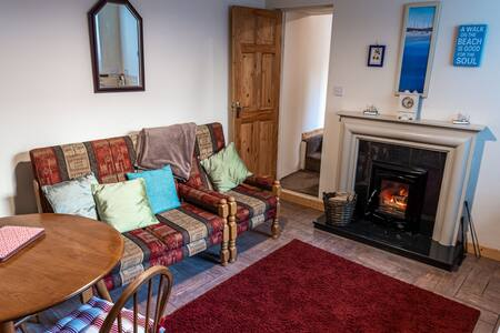 Killybegs Town Centre Apartment