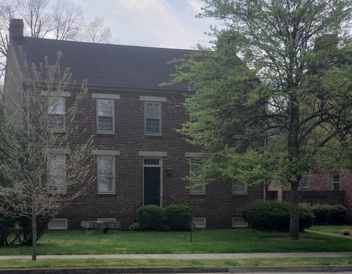 Condo downtown Bardstown