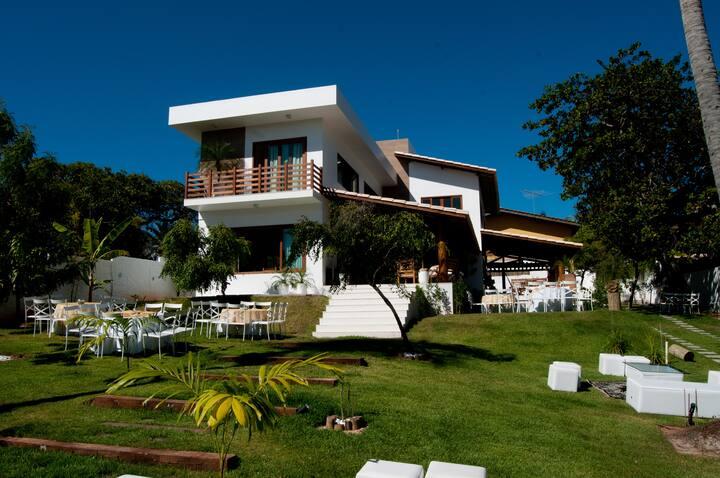 Casa de Luxo - Condominio Busca Vida