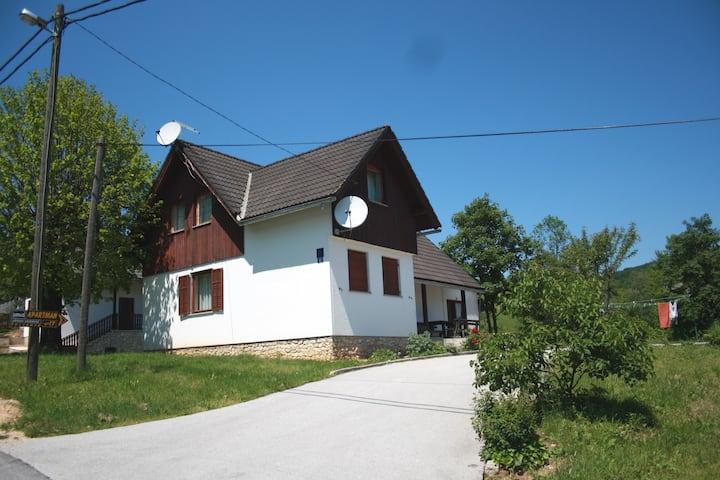 Apartman Zorka Vuković